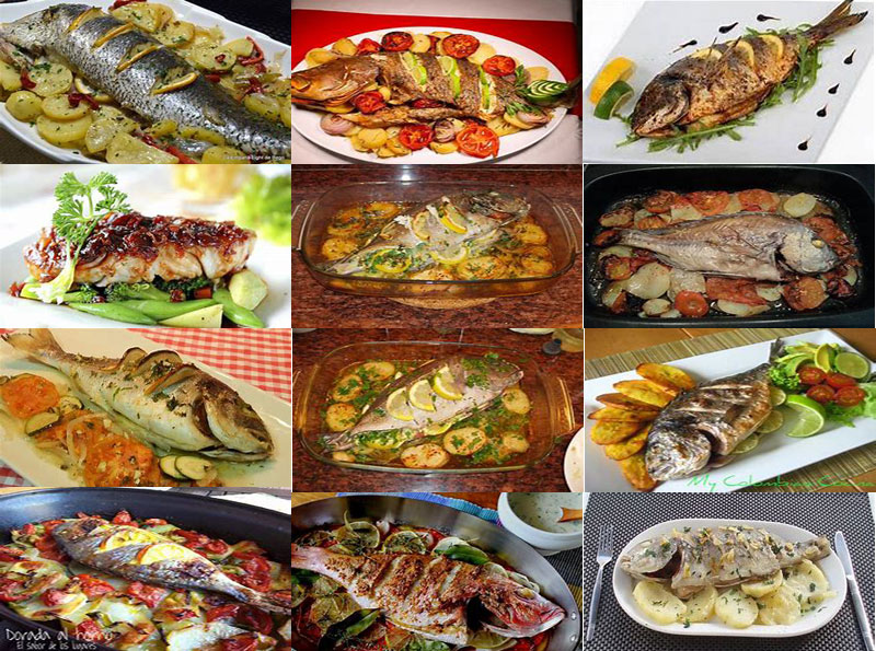 pescado-al-horno