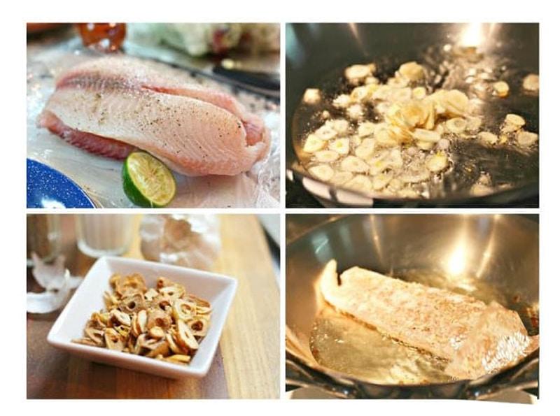 receta-filete-de-pescado-al-mojo-de-ajo