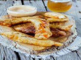 pescaditos fritos estilo la viga