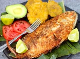 recetas con pescado bocachico frio