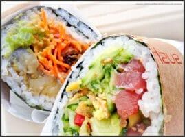 Sushi Que Rollo
