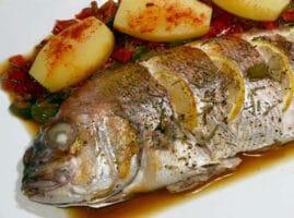 recetas con anchoas a la plancha