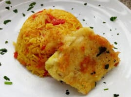 pescado-frito-con-arroz