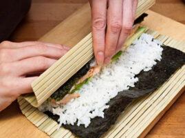 como-cocinar-arroz-para-sushi