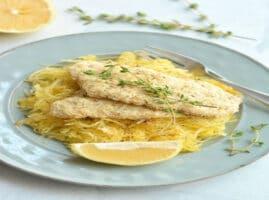receta de pescado del día del amor y amistad